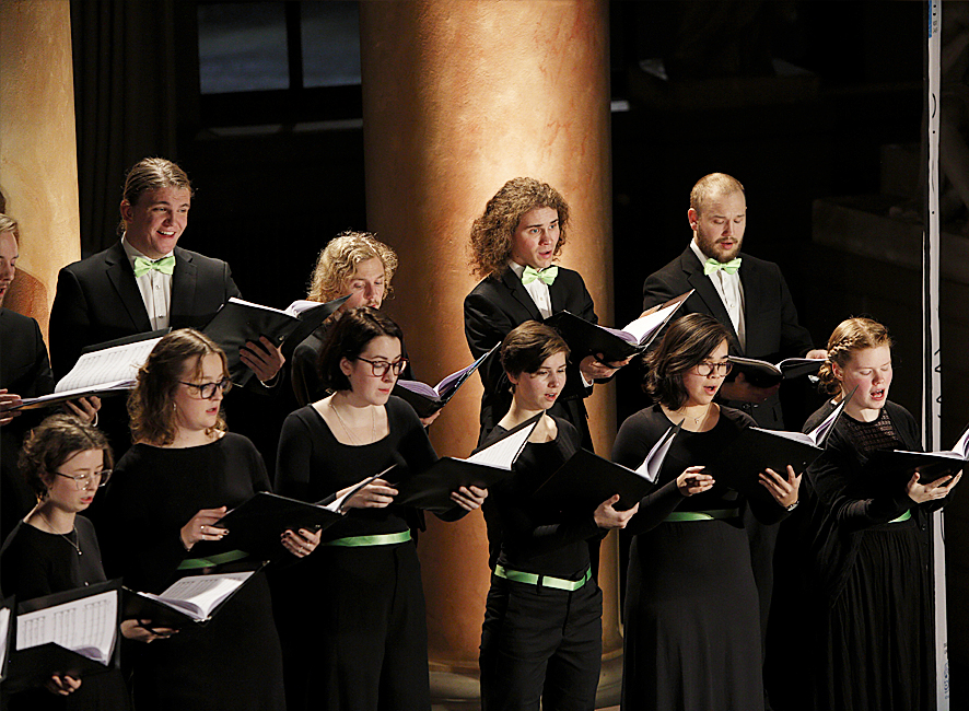 Swedish Youth Choir